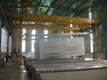 Full Automatic Surface Treatment Equipment Producing Line For Home Appliance