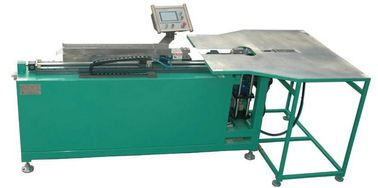 Cina Pipa Otomatis CNC Tube Bending Machine / Snake Shape Bending Equipment Distributor
