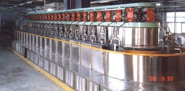 Cina Standard Oxidation / Plating Production Line Painting Equipment Coating Machine Distributor
